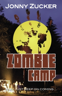 Zombie Camp, Paperback Book