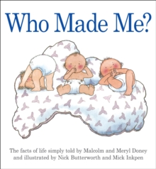 Who Made Me?, Paperback Book