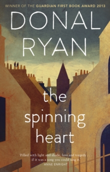 The Spinning Heart, Paperback Book