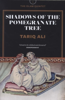 Shadows of the Pomegranate Tree, Paperback Book