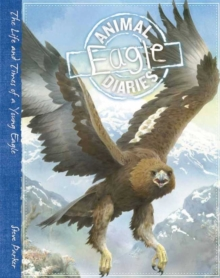 Animal Diaries: Eagle, Paperback Book
