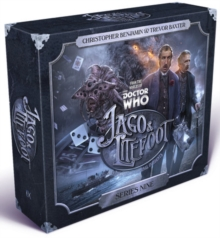 Jago & Litefoot: Series 9, CD-Audio Book