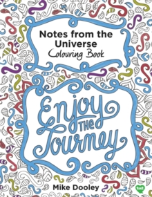 Notes from the Universe Colouring Book, Paperback Book