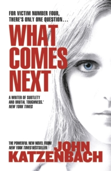 What Comes Next, Paperback Book
