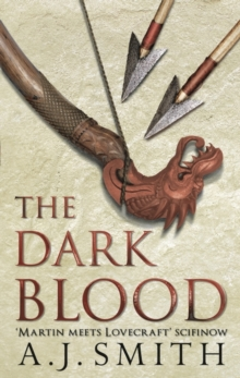 The Dark Blood, Hardback Book