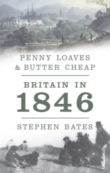 Penny Loaves and Butter Cheap, Hardback Book