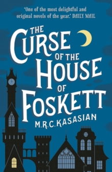 The Curse of the House of Foskett, Paperback Book