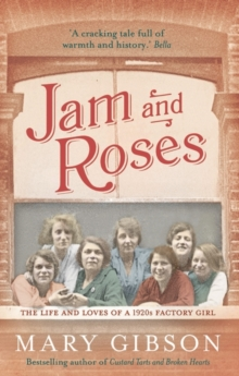 Jam and Roses, Paperback Book