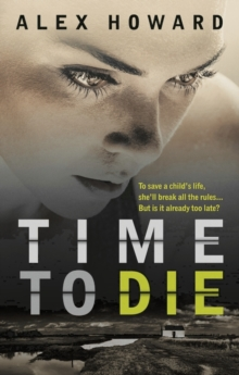 Time to Die, Paperback Book