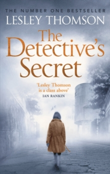 The Detective's Secret, Hardback Book