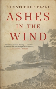 Ashes in the Wind, Hardback Book