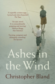 Ashes in the Wind, Paperback Book