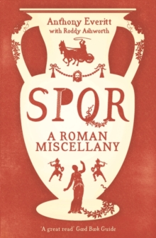 SPQR: A Roman Miscellany, Paperback Book