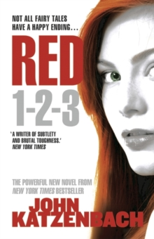 Red 1-2-3, Paperback Book