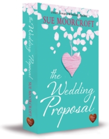 The Wedding Proposal, Paperback Book