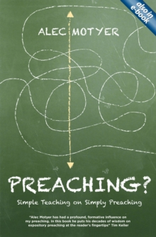 Preaching? : Simple Teaching on Simply Preaching, Paperback Book