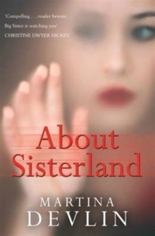 About Sisterland, Paperback Book