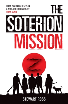 The Soterion Mission, Paperback Book