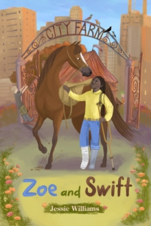 Zoe and Swift, Paperback Book