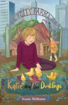 Katie and the Ducklings, Paperback Book