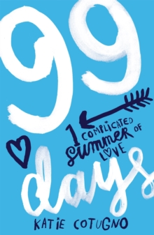 99 Days, Paperback Book
