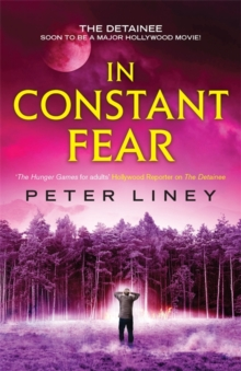 In Constant Fear : The Detainee Book 3, Paperback Book
