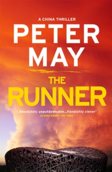 The Runner : China Thriller 5, Paperback Book