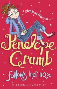 Penelope Crumb Follows Her Nose, Paperback Book