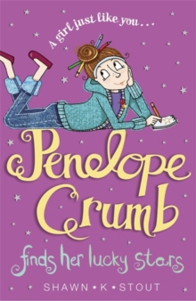 Penelope Crumb Finds Her Lucky Stars, Paperback Book