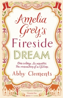Amelia Grey's Fireside Dream, Paperback Book