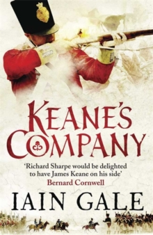 Keane's Company, Paperback Book