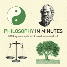 Philosophy in Minutes, Paperback Book