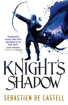 Knight's Shadow : The Greatcoats Book 2, Paperback Book