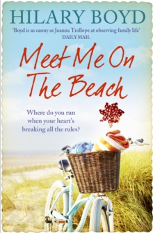 Meet Me on the Beach, Paperback Book