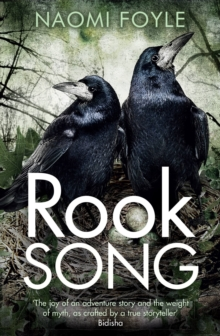 Rook Song, Paperback Book