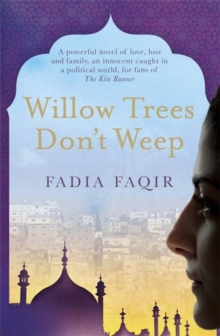 Willow Trees Don't Weep, Paperback Book