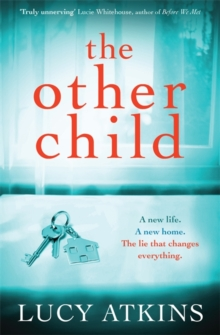 The Other Child, Paperback Book