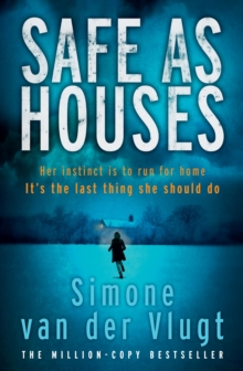 Safe as Houses, Paperback Book