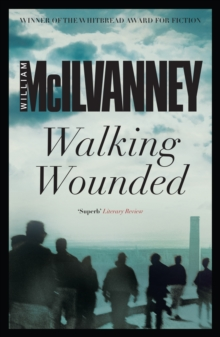 Walking Wounded, Paperback Book