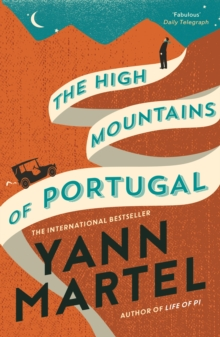 The High Mountains of Portugal, Paperback Book