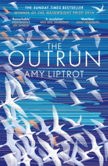The Outrun, Paperback Book
