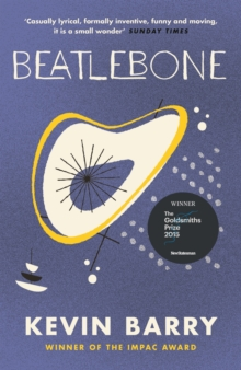 Beatlebone, Paperback Book