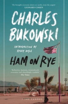 Ham on Rye, Paperback Book