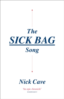 The Sick Bag Song, Paperback Book