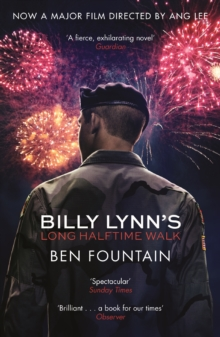 Billy Lynn's Long Halftime Walk, Paperback Book