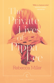 The Private Lives of Pippa Lee, Paperback Book