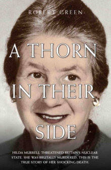 A Thorn in Their Side, Paperback Book