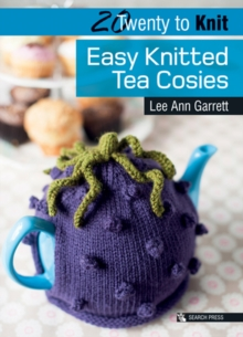 Easy Knitted Tea Cosies, Paperback Book