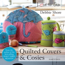 Quilted Covers & Cosies, Paperback Book