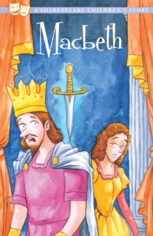 The Tragedy of Macbeth, Paperback Book